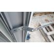 Ablak beépítő vas műanyag ablakhoz