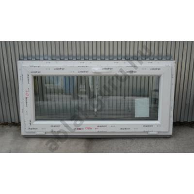 120x60 Bukó műanyag ablak RAKTÁRRÓL