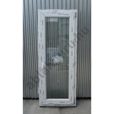 60x150 Bukó / nyíló műanyag ablak RAKTÁRRÓL