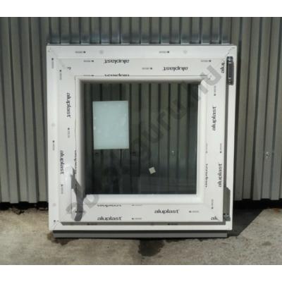 60x60 Bukó / nyíló műanyag ablak RAKTÁRRÓL